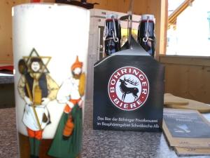 proBierglas und Braukultur
