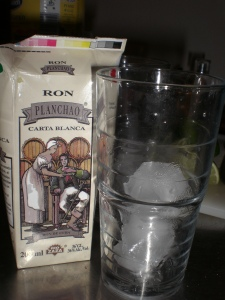 Kuba Rum aus Tetra Pak