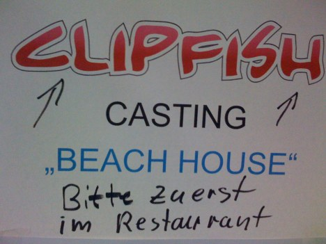 clipfish-casting