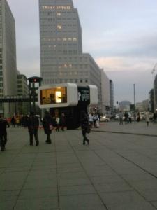 L'Oréal Potsdamer Platz