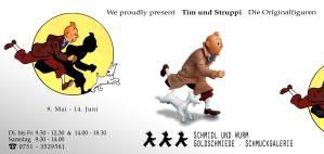 Tim & Struppi 2009