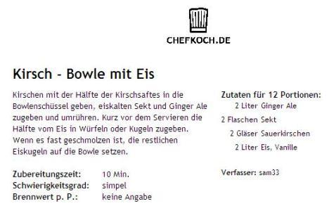 Gin Bowle